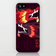 Original Bending Masters Series: Ran and Shaw iPhone (5, 5s) Slim Case
