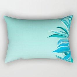 Topical Breeze Rectangular Pillow