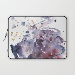 The Purple One Laptop Sleeve