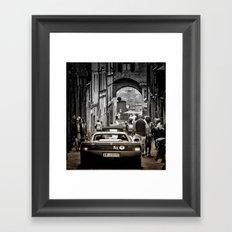 Testarossa  Framed Art Print