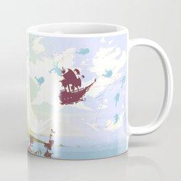 Hopes for Travel Coffee Mug