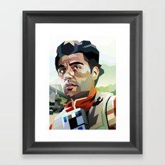 SW#67 Framed Art Print