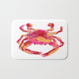 Crab Bath Mat