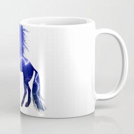 Magic Lightning Unicorn Coffee Mug