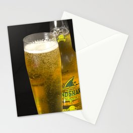 A Little Nip - Beer Stationery Cards