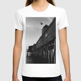 Flyover Pier T-shirt