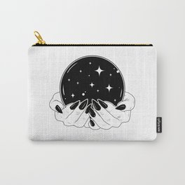 Crystal Ball Carry-All Pouch