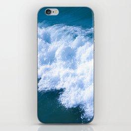 Wave I iPhone Skin