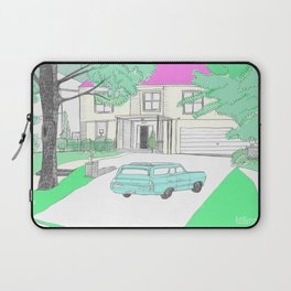 The Virgin Suicides I Laptop Sleeve