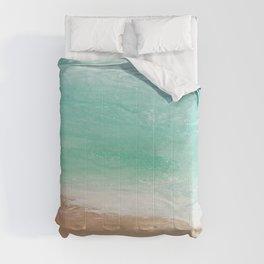 Pixel Sorting 57 Comforters
