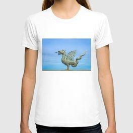 Dragon Zilant T-shirt