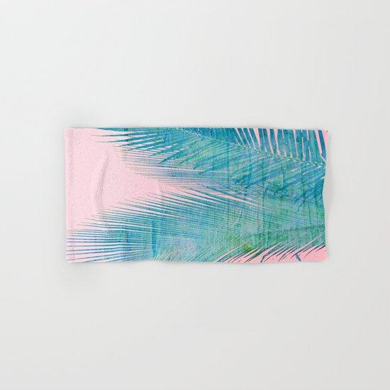 Summer Breeze Hand & Bath Towel