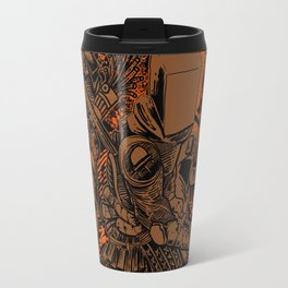 SAMURAI 2 Travel Mug
