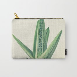Cactus III Carry-All Pouch