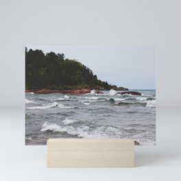 Little Presque Isle Mini Art Print
