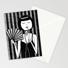 Ruby Stevens Stationery Cards