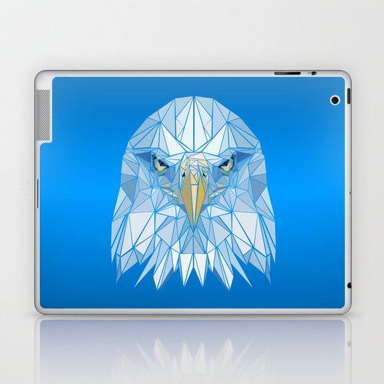 Blue Eagle Laptop & iPad Skin