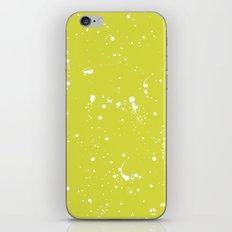 Livre II iPhone & iPod Skin