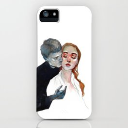 are you going to miss me? iPhone Case