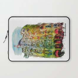 Casa Batllo Barcelona Laptop Sleeve