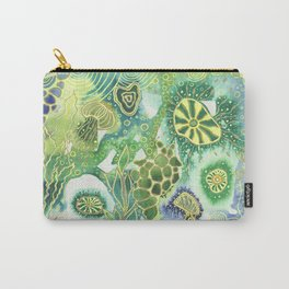 Sea Cove 4 Carry-All Pouch