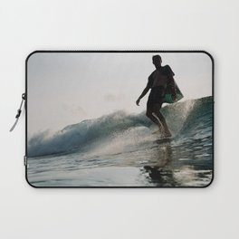 High Tide Laptop Sleeve