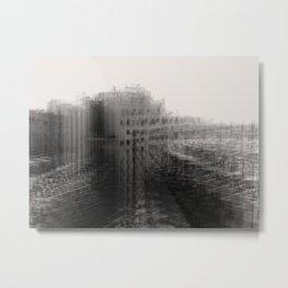 Growth. 130_24 Metal Print