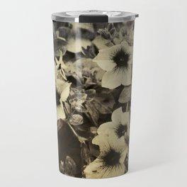 Soul Flowers Travel Mug