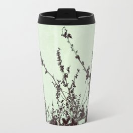 | Ode to January | Travel Mug