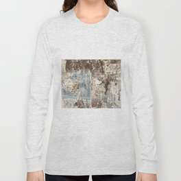 Texture from Italy Long Sleeve T-shirt