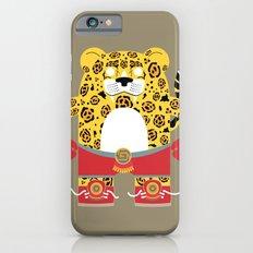 Jaguar iPhone 6s Slim Case