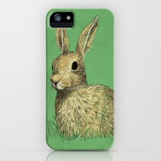 Rabbit iPhone (5, 5s) Slim Case