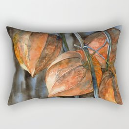 Phisalis Rectangular Pillow