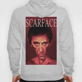 Scarface Hoody