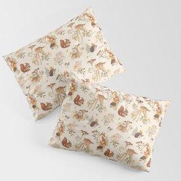 Meadow Friends Pillow Sham