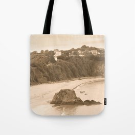 older times Tote Bag