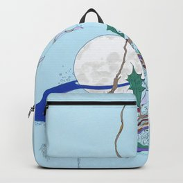 Moon Stream Backpack