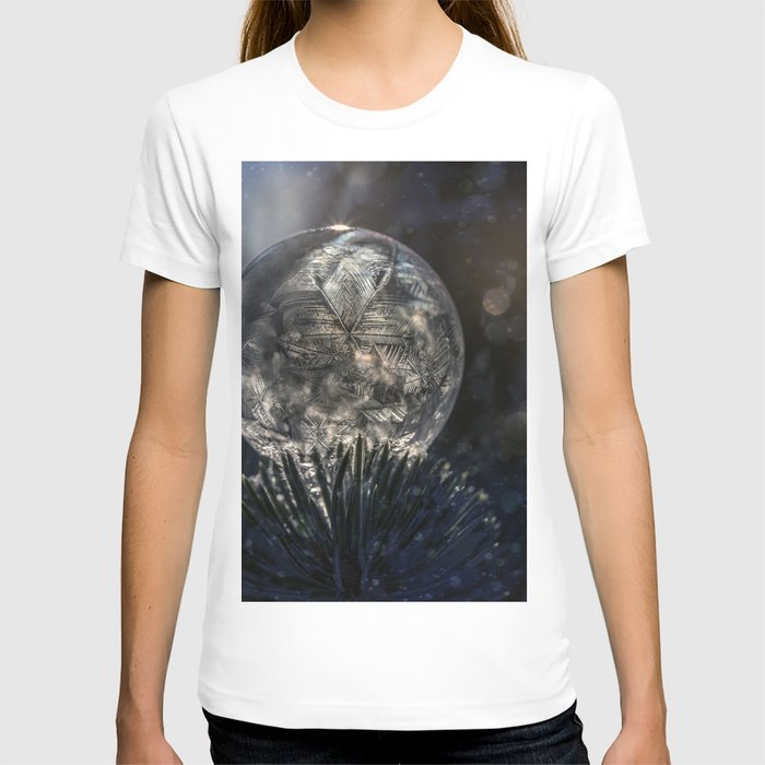 The spirit of winter T-shirt
