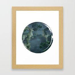 The Grove Framed Art Print