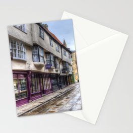 The Shambles York Stationery Cards