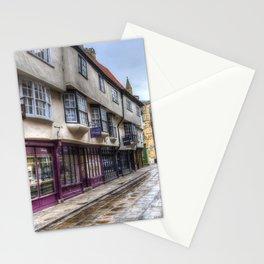 The Shambles York Stationery Cards