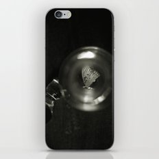 still life iPhone & iPod Skin