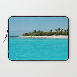 island Laptop Sleeve