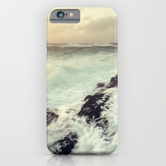 Washed in Surf iPhone & iPod Case