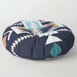 lost coast Floor Pillow