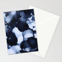 BLUE INK 22 Stationery Cards