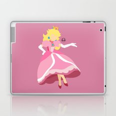 Princess Peach(Smash) Laptop & iPad Skin
