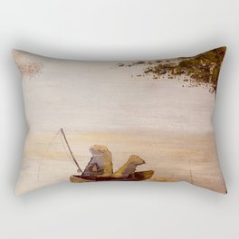 Happiness Rectangular Pillow