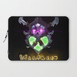 Wow - Warlock Laptop Sleeve
