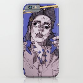 9-1-1 iPhone Case